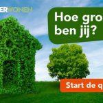 Van Het Gas Af, Isoleren En Zonnepanelen. Voor Jou Haalbaar? Doe mee met de enquête!
