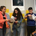 Workshop Toekomstkijken 11 maart & KinderTrendrede 14 april
